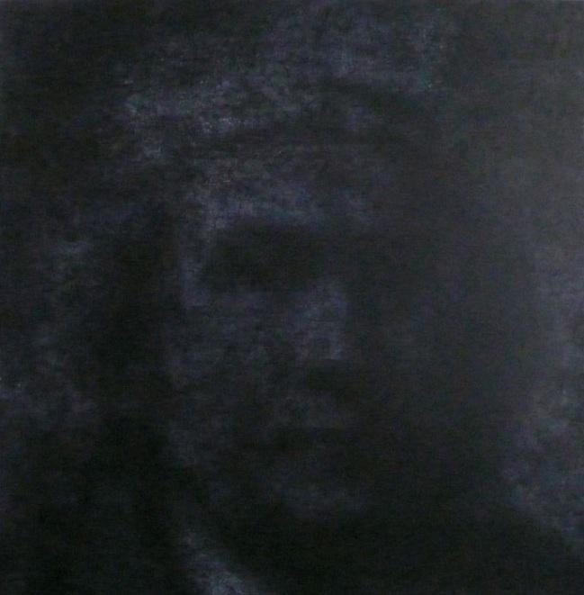 John Beard. 'Rembrandt' 2009
