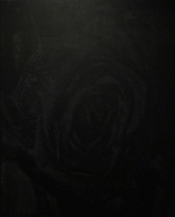 John Beard. 'Rose' 2007