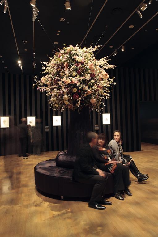 'Salvador Dali: Liquid Desire' Winter Masterpieces exhibition at NGV International, Melbourne
