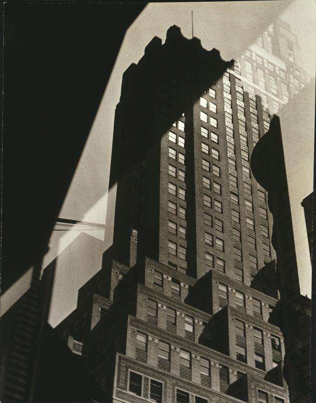 1930 32  gelatin silver print