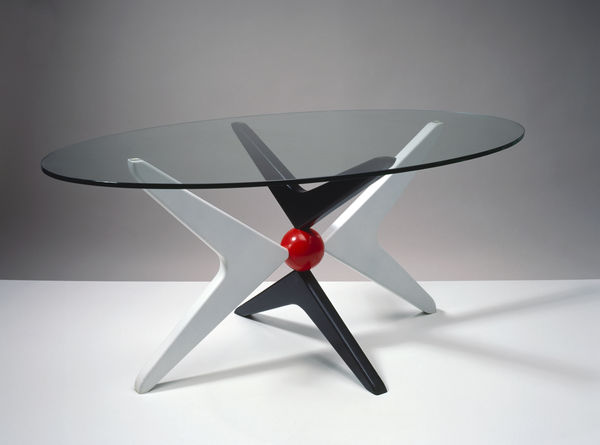 Robert Klippel 'Boomerang' coffee table 1955