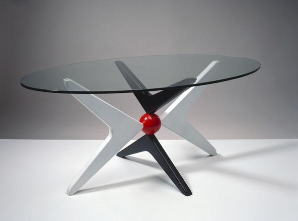 Robert Klippel 'Boomerang' coffee table 1955