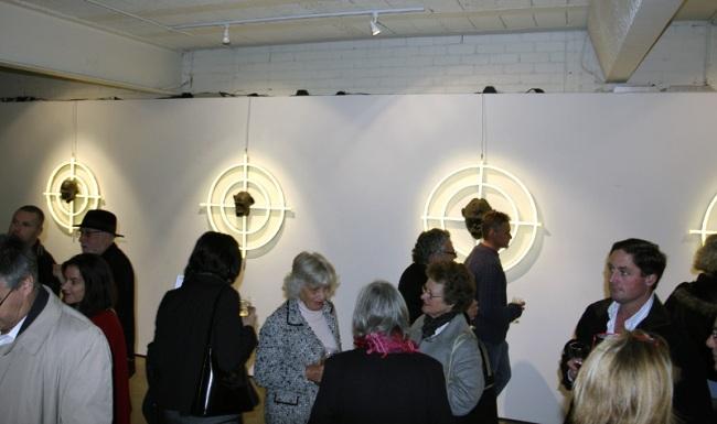 'In-Sight' by Lisa Roet opening at Karen Woodbury Gallery, Melbourne