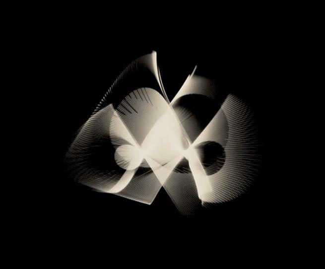Stanislaus Ostoja-Kotkowski (Poland, Australia 1922-1994) 'Nymphex' 1966
