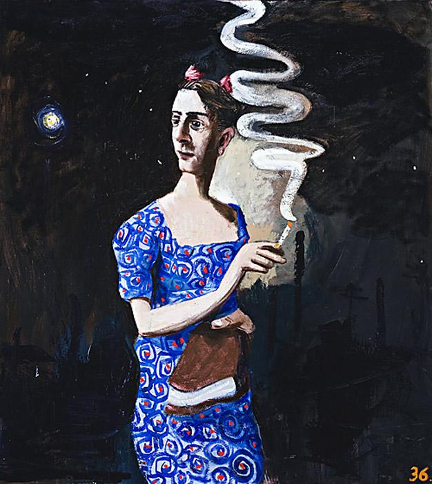 McLean Edwards. 'Venus' 2009