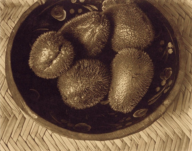 Edward Weston (1886-1958) 'Chayotes' 1924