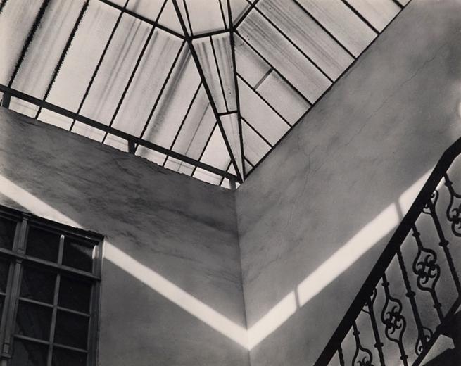 Edward Weston (1886-1958) 'San Pedro y San Pablo' 1924