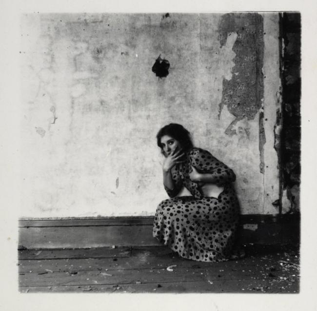 Francesca Woodman. 'Untitled, 1975-1980' 1975-1980