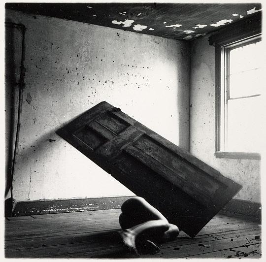 Francesca Woodman. 'Untitled, 1975-1980' 1975-1980