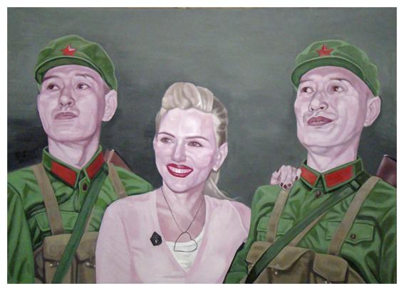 Guo Jian. 'No.c' 2009