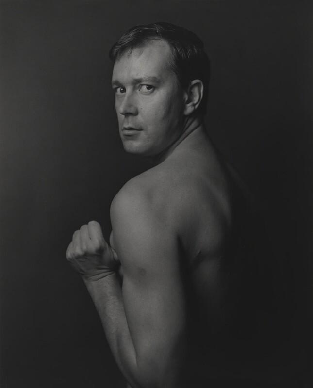 Lewis Morley(Australian, born Hong Kong 1925-2013) 'Joe Orton' 1965