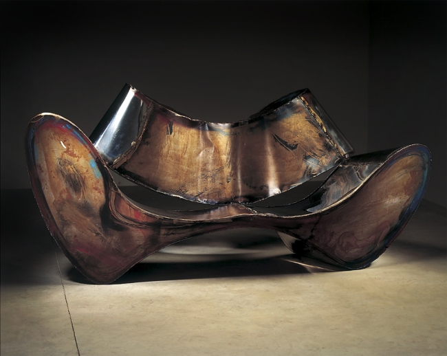Ron Arad. 'D-Sofa' Prototype 1994