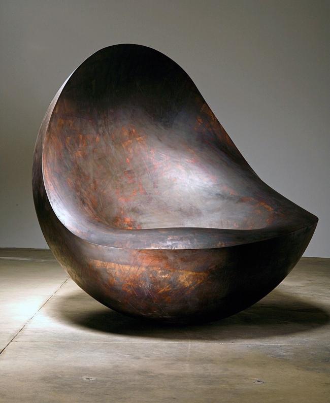 Ron Arad. 'Southern Hemisphere' 2007