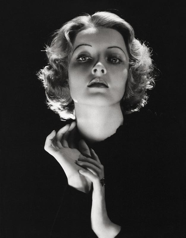 Cecil Beaton (British, (1904-1980) 'Gwili Andre' 1932