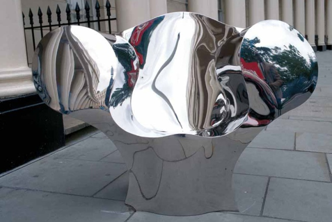 Ron Arad. 'Big Easy. Volume 2' 1988