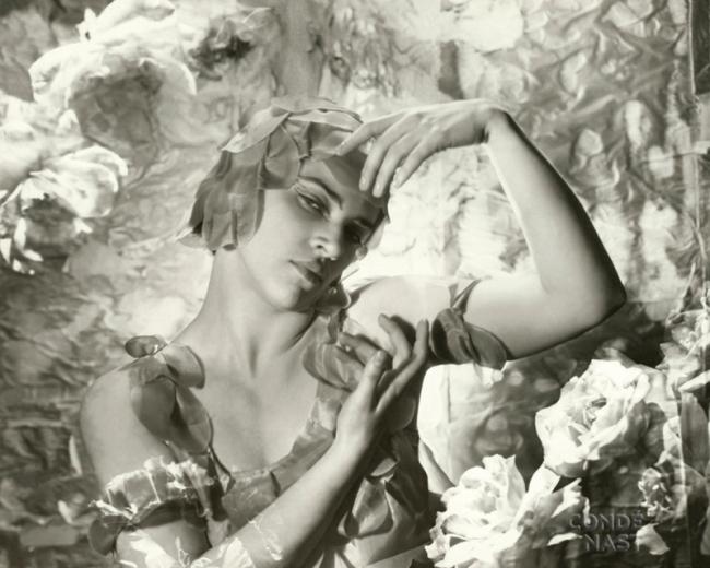 Cecil Beaton. 'Kyra Nijinsky' 1935