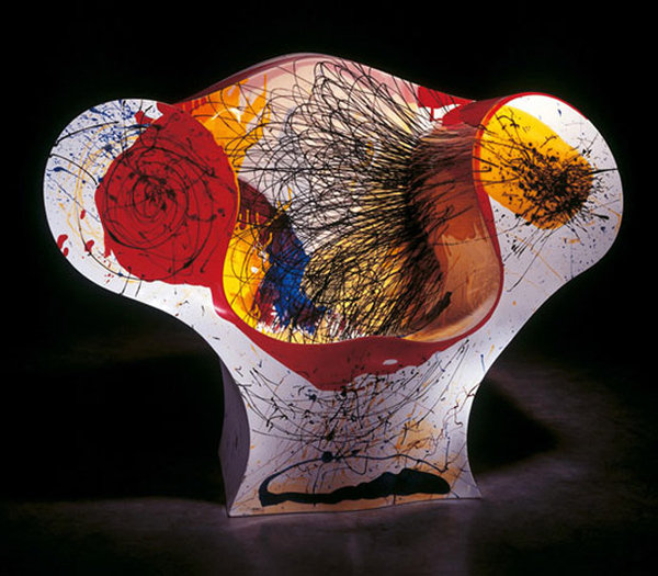 Ron Arad. 'New Orleans' 1999