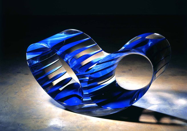 Ron Arad. 'Oh Void 2' armchair 2004