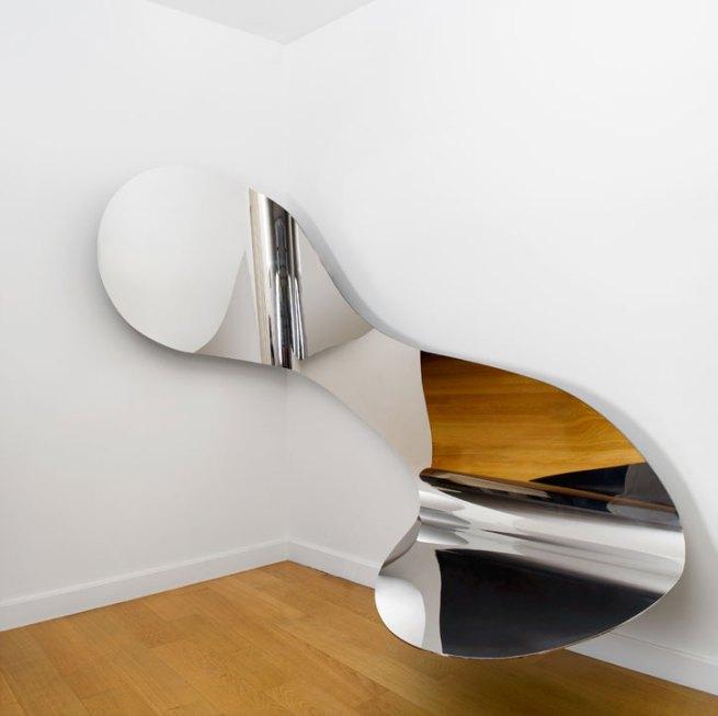 well tempered chair | art blart