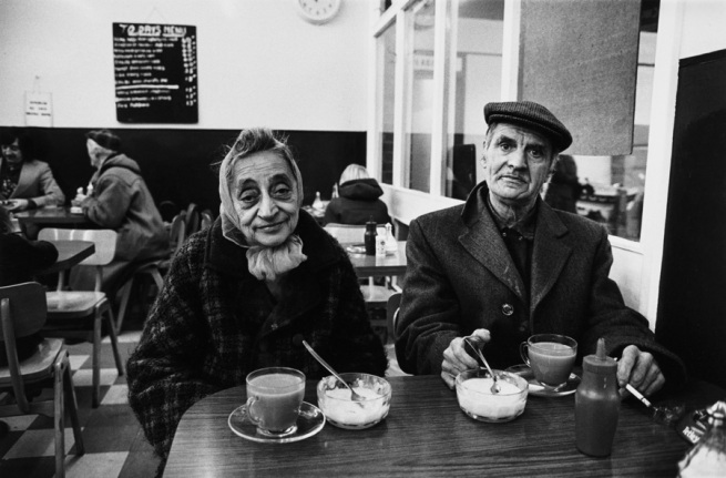 Don McCullin. 'Bradford, early 1970s' c.1970s