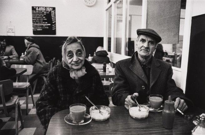 Don McCullin(British, b. 1935) 'Bradford, early 1970s' c. 1970s