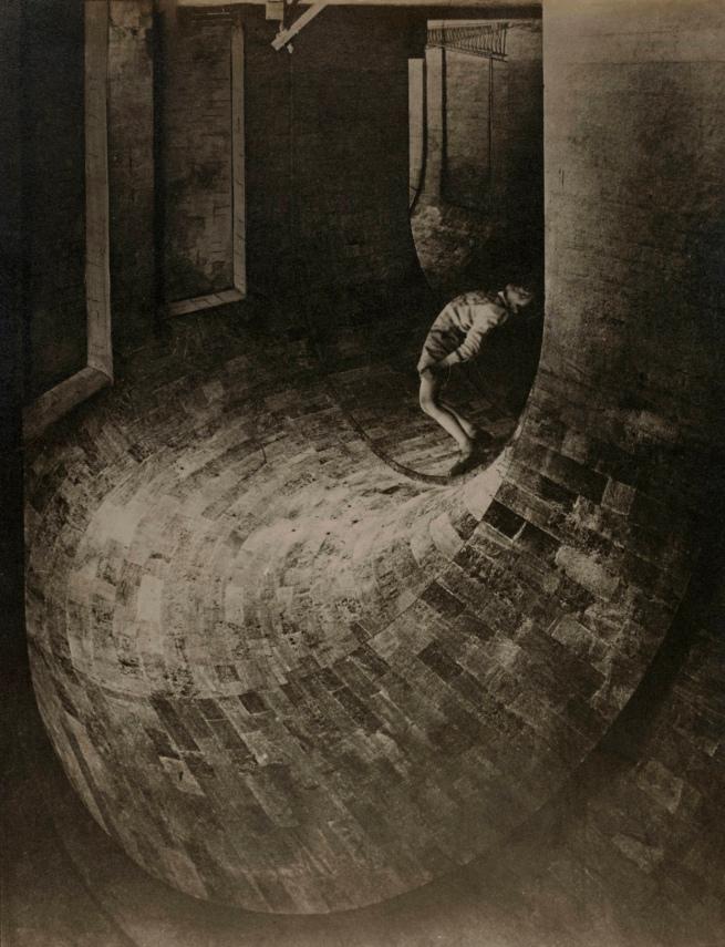 Dora Maar(French, 1907-1997) 'Le Simulateur(The Pretender)' 1936
