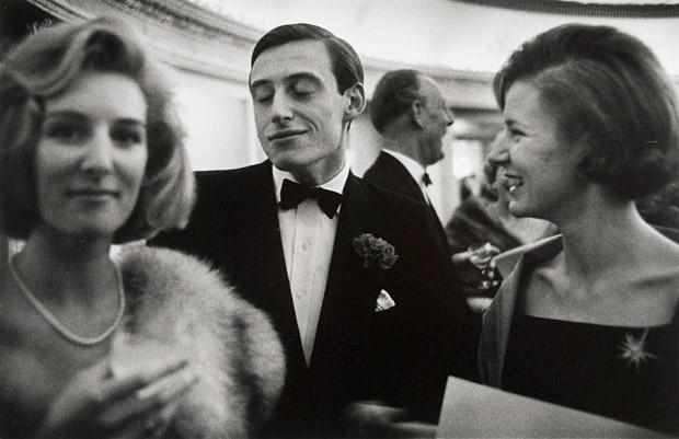 Don McCullin. 'Mayfair, London' 1965