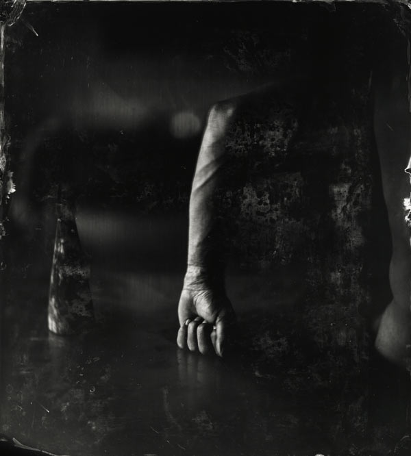 Sally Mann. 'Memory's Truth' 2008