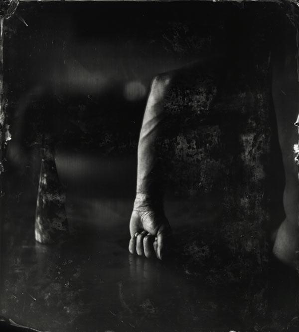 Sally Mann. 'Memory's Truth' 2008