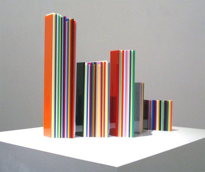 John Nicholson. 'Untitled' 2009