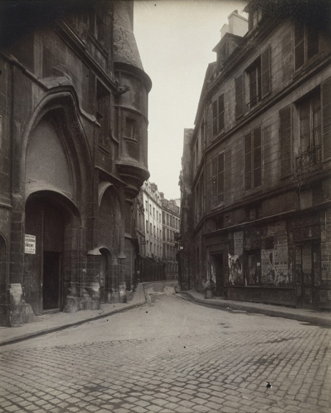 Exhibition twilight visions surrealism photography and paris at the frist center for the - Rue du couedic paris 14 ...