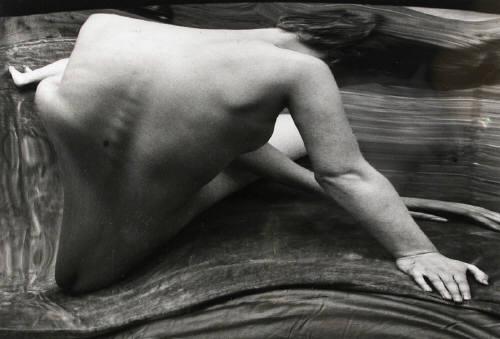 Andre Kertesz 'Distortion 144, Paris' 1933