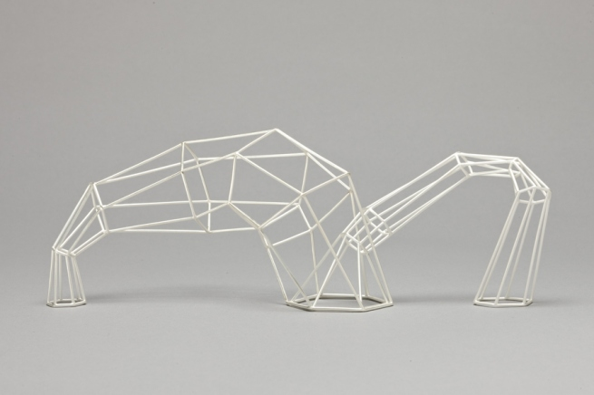 Carlier Makigawa. 'Object' 2009