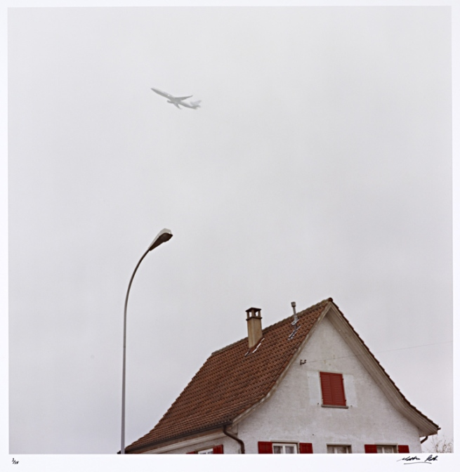 Matthw Sleeth from the series 'Opfikon' 1997