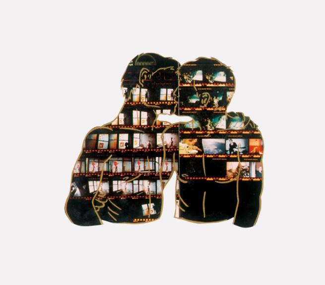 David Wojnarowicz. 'Untitled' 1988