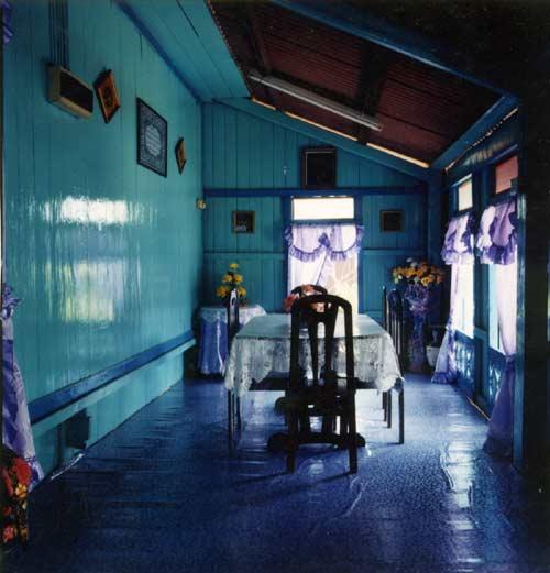 Simryn Gill. 'Dalam #31' 2001