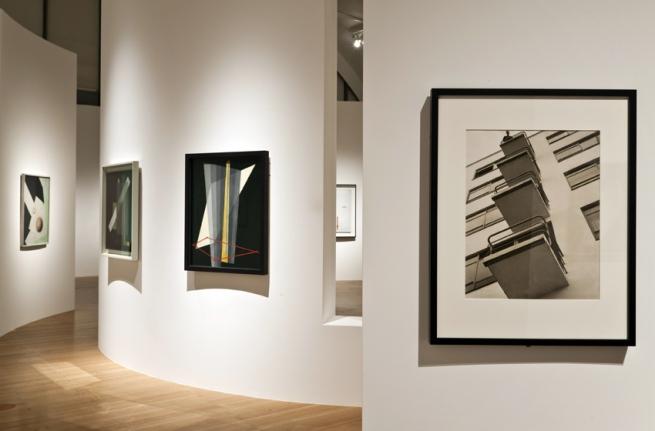 Exhibition view, Schirn Kunsthalle Frankfurt 2009