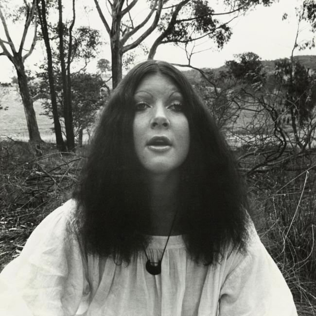 Sue Ford(Australian, 1943-2009) 'Orpheus' 1972