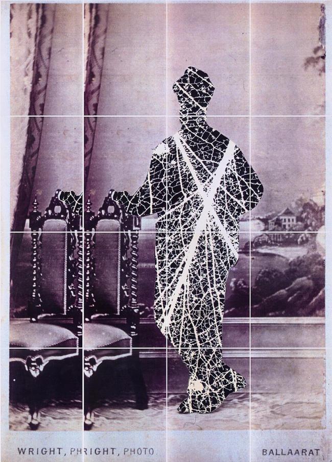Sue Ford(Australian, 1943-2009) 'Shadow portraits' (detail)1994