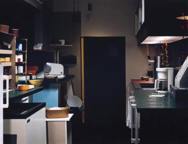 Thomas Demand(German, b. 1964) 'Tavern 3' 2006