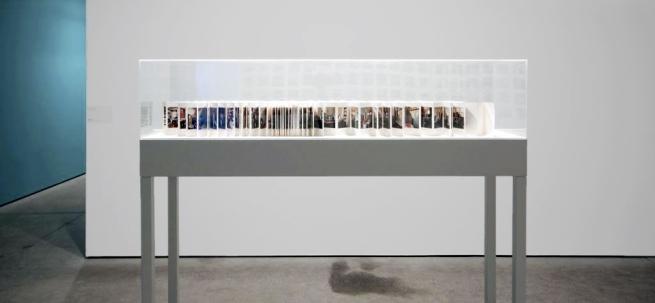 Simryn Gill(Australian, born Singapore 1959) 'Distance' 2003-08
