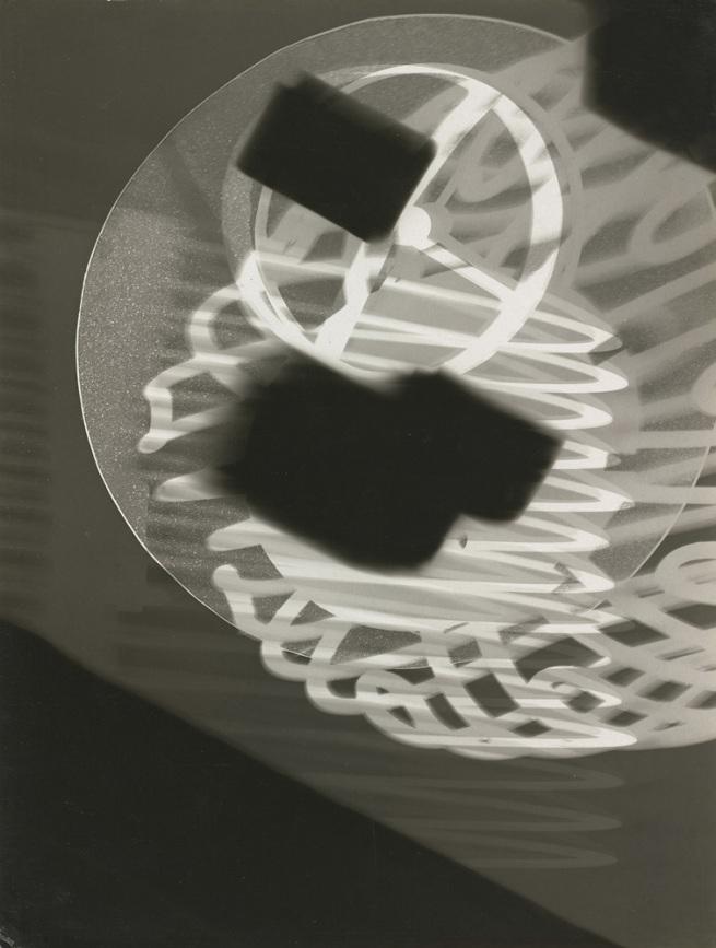 László Moholy-Nagy(Hungarian, 1895-1946) 'Untitled' c. 1922-1924