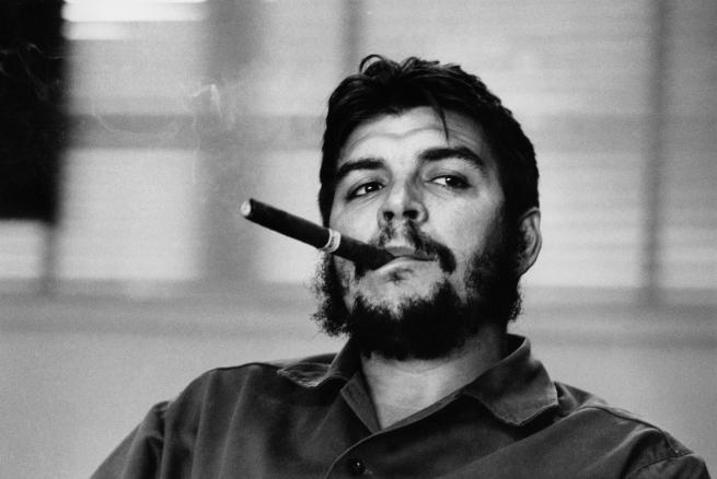 Rene Burri(Swiss, 1933-2014) 'Che Guevara, Havana' 1963