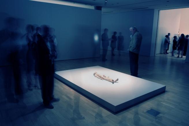 Ron Mueck(Australian b. 1958) 'Dead Dad' 1996-97