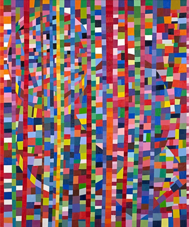 Melinda Harper(Australian, b. 1965) 'Untitled' 2000