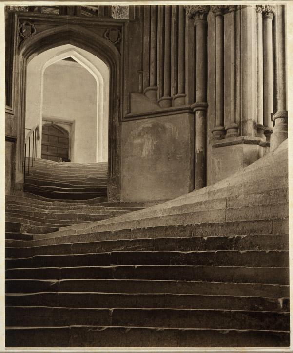 A Sea Of Steps Art Blart