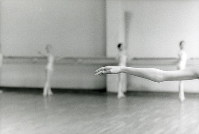 Gundula Schulze Eldowy(German, b. 1954) 'Berlin' 1989