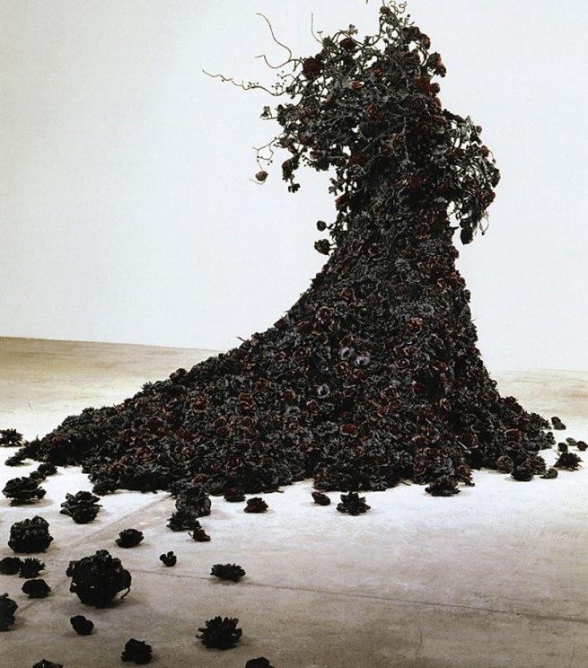 Petah Coyne(American, b. 1953) 'Untitled #1103 (Daphne)' 2002-3