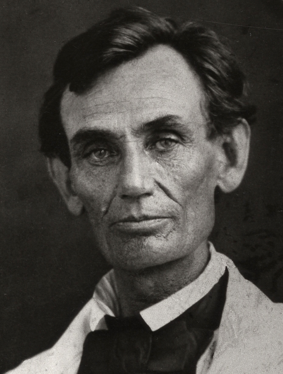 Mathew B Brady Abraham Lincoln Art Blart