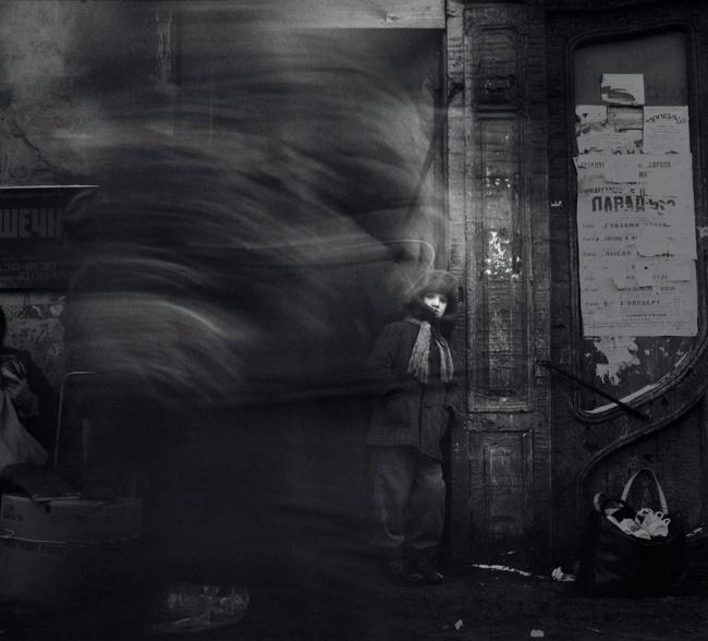 Alexey Titarenko. '#1 Untitled (Boy)' 1993